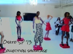 2012 9 Oyato SP 13 Collection Showcase